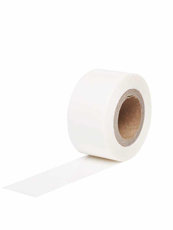clear tape rolls