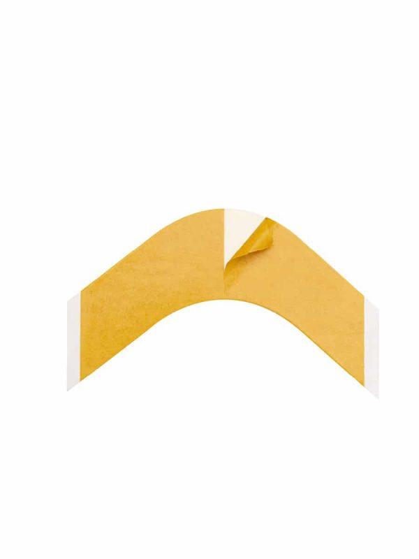 cloth tape boomerang
